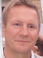 Mikael Wallin, Business Development Director - CGI